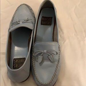 Women's Blue Mootsies Tootsies shoes